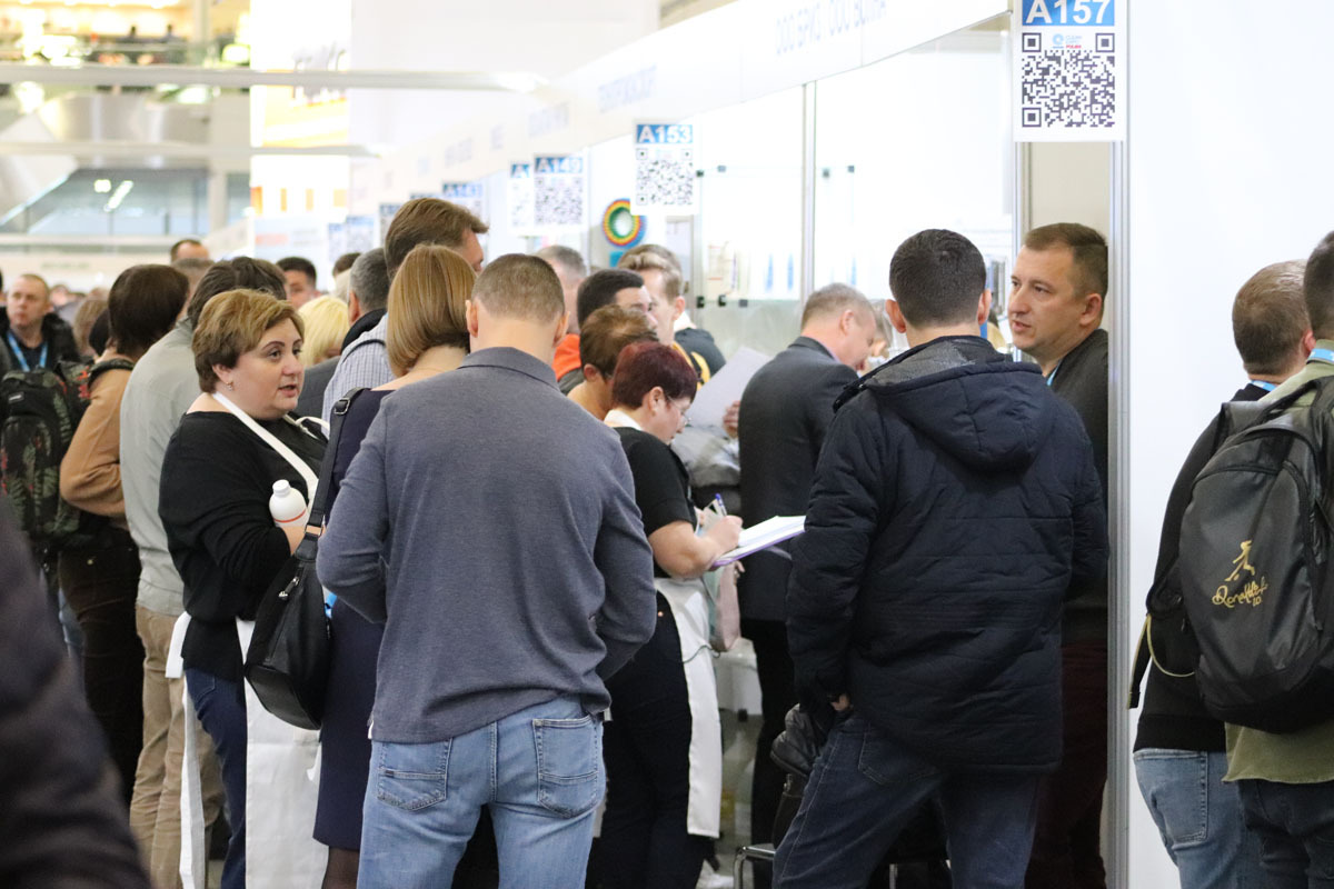 CleanExpo Moscow | PULIRE 2019